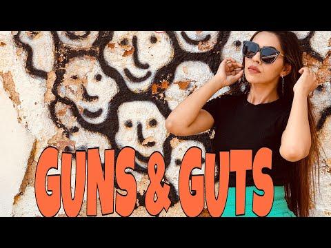 Guns & Guts video song