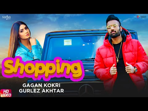 Shopping video song