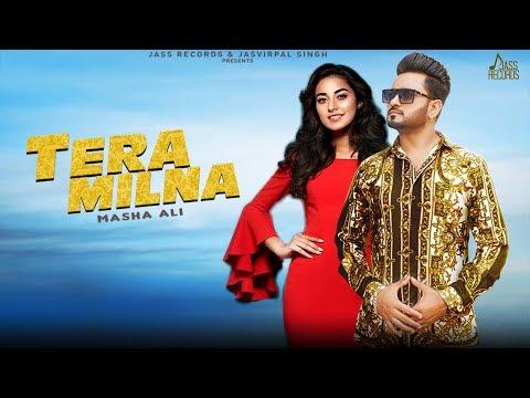 Tera Milna video song