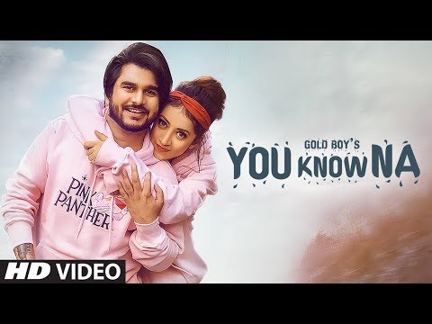 You Know Na video song