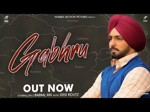 Gabhru (Posti) video song