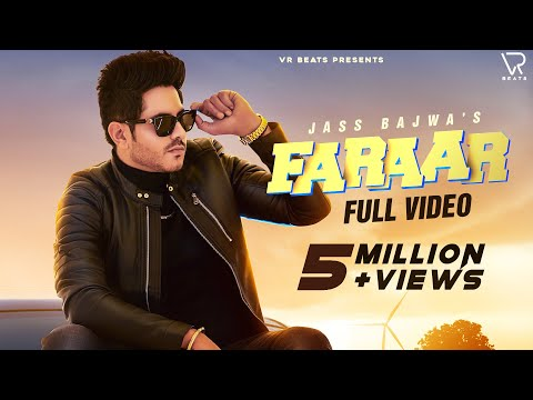 Faraar video song