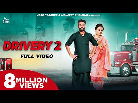 Drivery 2 video song