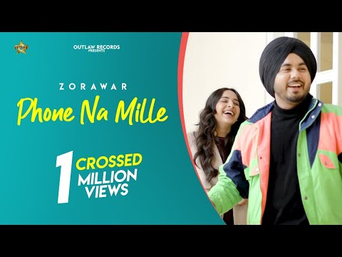 Phone Na Mile video song