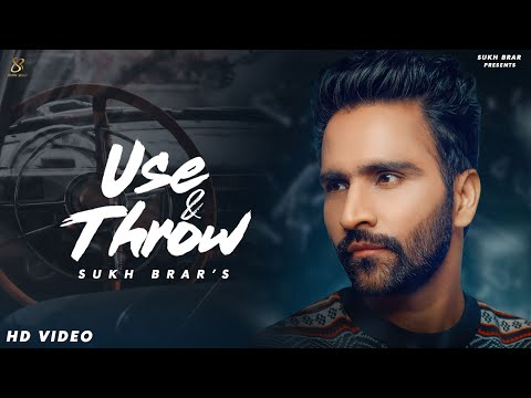 Use & Throw video song
