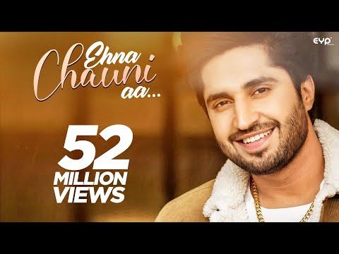 Ehna Chauni Aa video song