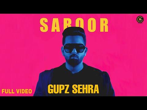Saroor video song