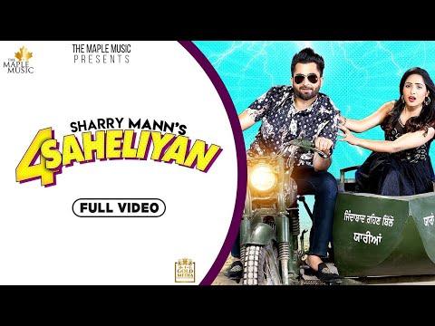 4 Saheliyan video song