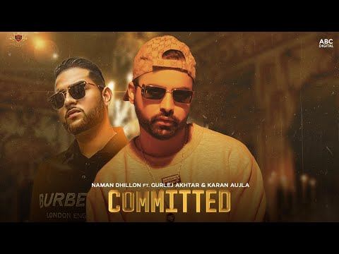Committed video song