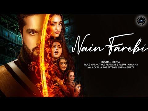 Nain Farebi video song