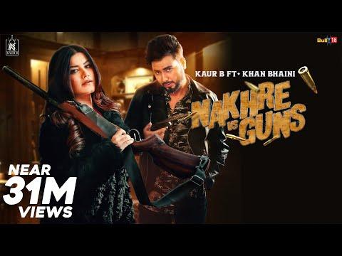Nakhre Vs Guns video song