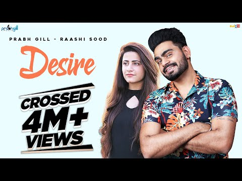 Desire video song