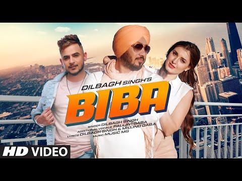 Biba Dilbagh Singh