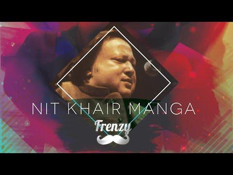 Nit Khair Manga (Re-Mastered) video song