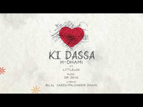 Ki Dassa H Dhami