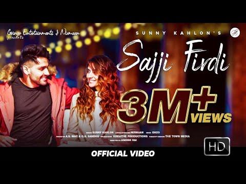 Sajji Firdi video song