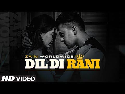 Dil Di Rani Zain Worldwide