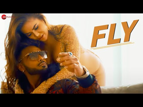 Fly video song