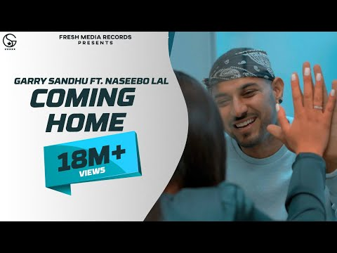 Coming Home video song
