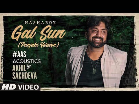 Gal Sun Akhil Sachdeva