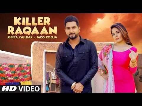Killer Raqaan video song