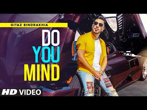 Do You Mind video song