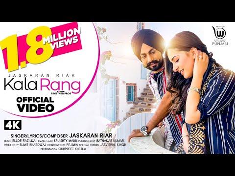 Kala Rang video song