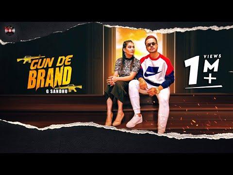 Gun De Brand G Sandhu