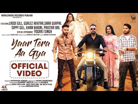 Yaar Tera Aa Gya video song