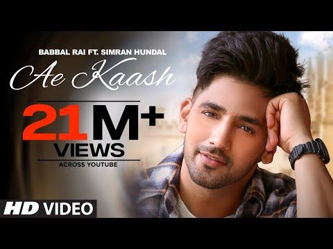 Ae Kaash video song