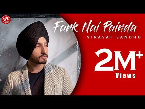 Fark Nai Painda video song