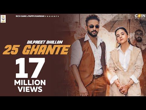 25 Ghante video song