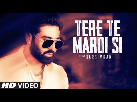 Tere Te Mardi Si video song
