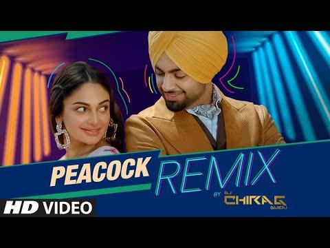 Peacock Remix Dj Chirag Dubai video song