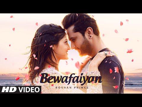 Bewafaiyan video song