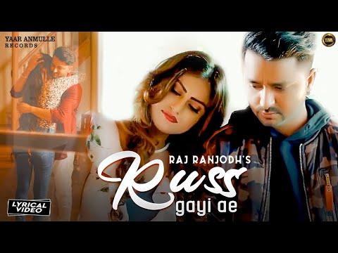 Russ Gayi Ae video song