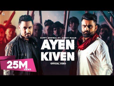 Ayen Kiven video song