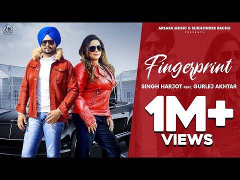 Fingerprint Singh Harjot