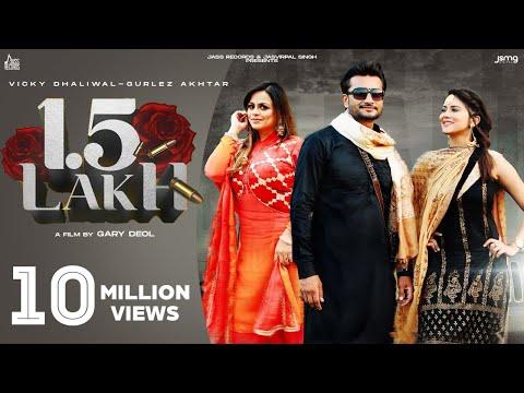 1.5 Lakh Vicky Dhaliwal