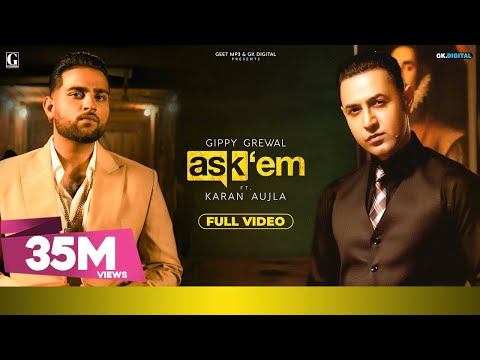 Ask Them video song