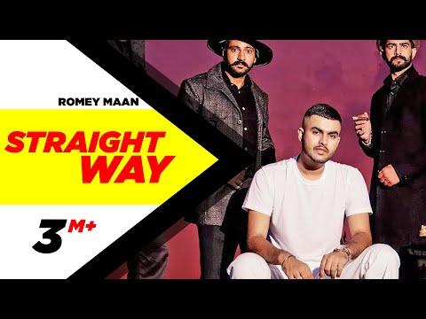 Straight Way Romey Maan