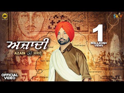Azadi video song