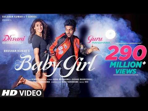 Baby Girl video song