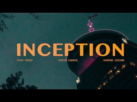 Inception Robyn Sandhu