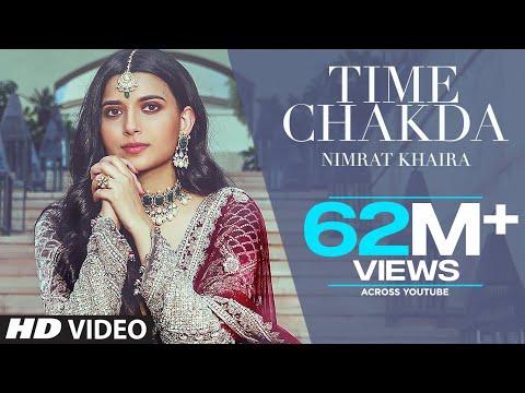 Time Chakda video song