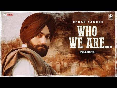 Who We Are video song