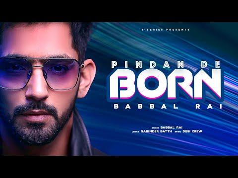 Pindan De Born video song