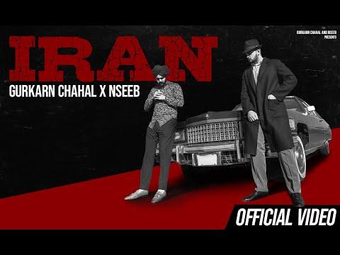 Iran Gurkarn Chahal