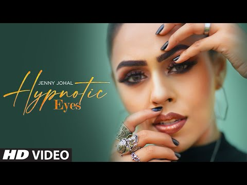 Hypnotic Eyes video song