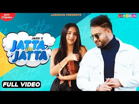 Jatta Ve Jatta video song